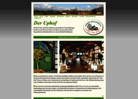 Uphof.de thumbnail