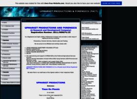 Upmarketproductions.page.tl thumbnail
