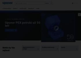 Uponor.cz thumbnail