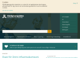 Uppdragsguiden.sll.se thumbnail