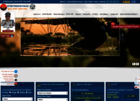 Uppolice.gov.in thumbnail