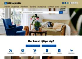 Uppsalahem.se thumbnail
