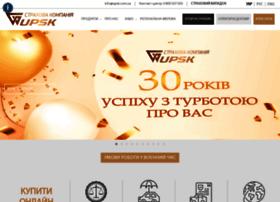 Upsk.com.ua thumbnail