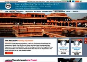 Uptownplanning.gov.in thumbnail