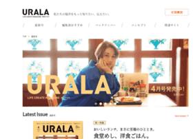 Urala.jp thumbnail