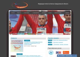 Uralathletics.ru thumbnail
