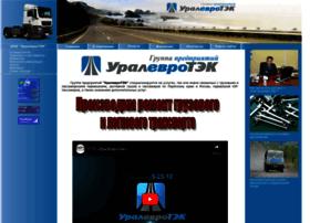 Uraleurotek.ru thumbnail