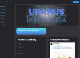 Uranusfarm.com thumbnail