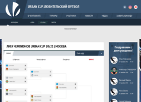 Urban-cup.ru thumbnail