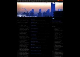 Urban75.org thumbnail