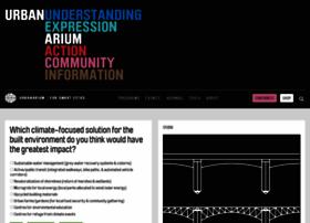 Urbanarium.org thumbnail