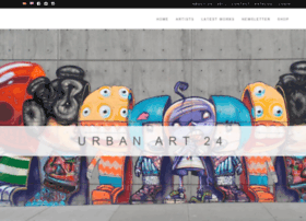 Urbanart24.gallery thumbnail