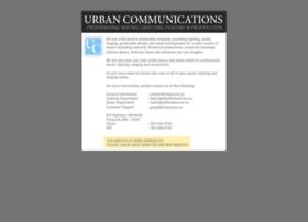 Urbancom.us thumbnail