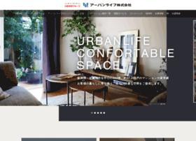 Urbanlife.co.jp thumbnail