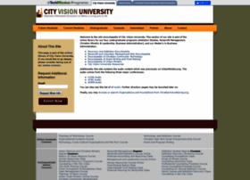 Urbanministry.org thumbnail
