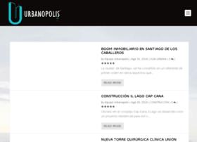 Urbanopolis.net thumbnail