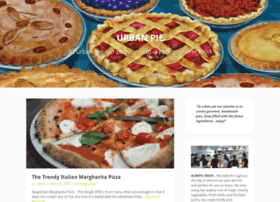 Urbanpie.co.uk thumbnail