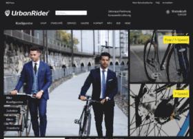 Urbanrider.ch thumbnail