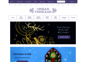 Urban Threads Promo Code