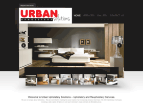 Urbanus.co.za thumbnail