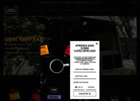 Urbecafe.com.br thumbnail