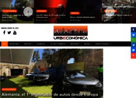 Urbeconomica.com.mx thumbnail