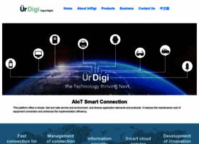 Urdigi.net thumbnail