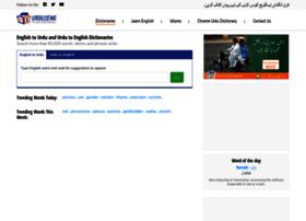 Urdu2eng.com thumbnail