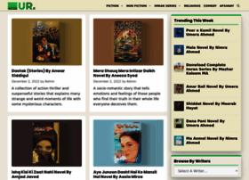 Urdureadings.com thumbnail