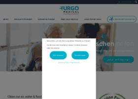 Urgo.de thumbnail