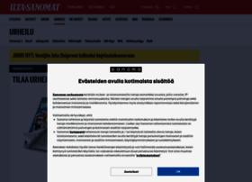Urheilulehti.fi thumbnail