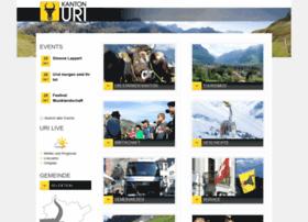 Uri.ch thumbnail