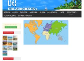 Urlaubcheck-plus.de thumbnail