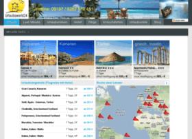 Urlaubsworld24.eu thumbnail