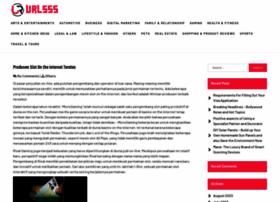 Urlsss.com thumbnail