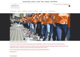 Urska.si thumbnail