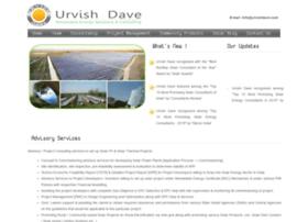Urvishdave.com thumbnail
