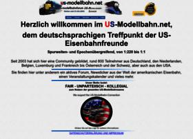 Us-modellbahn.net thumbnail