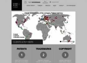Us-patent.info thumbnail