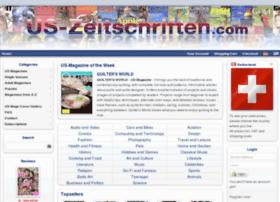 Us-zeitschriften.com thumbnail