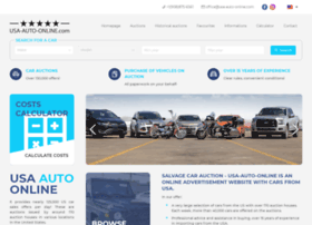 Usa-auto-online.com thumbnail