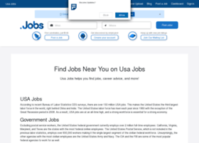 Usa.jobs thumbnail
