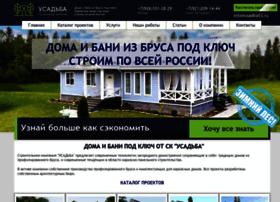Usadba53.ru thumbnail