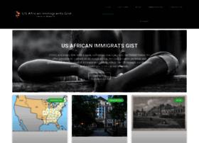 Usafricanimmigrantsgist.com thumbnail