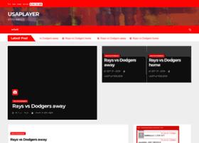 Usaplayer.site thumbnail
