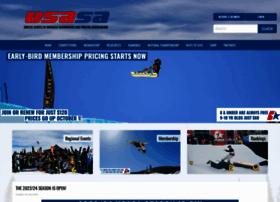 Usasa.org thumbnail