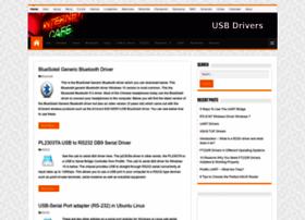 Usb-drivers.org thumbnail