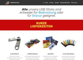 Usb-stick-logo.de thumbnail