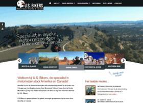 Usbikers.nl thumbnail