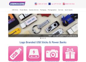 Usbmaker.co.uk thumbnail